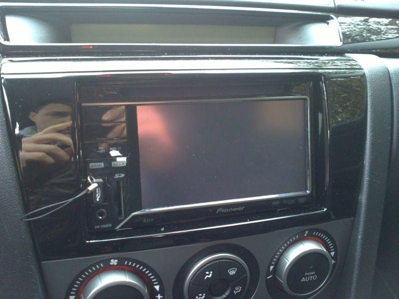 touchscreen für den bk