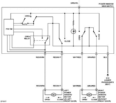 Elektrische Fensterheber - Automatik nachrüsten