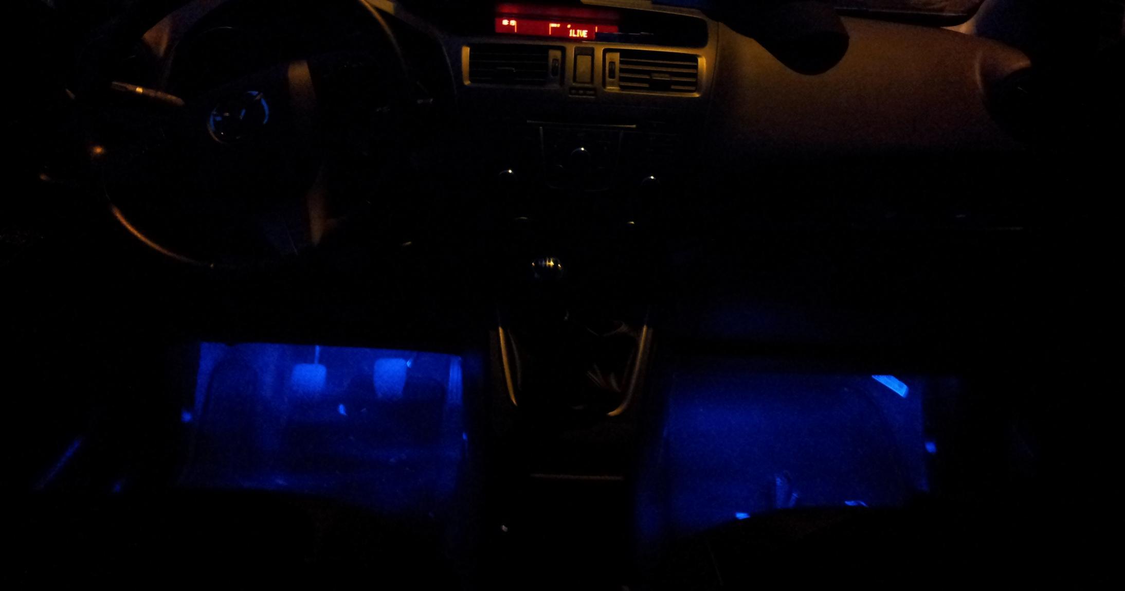Mazda5 (CW) - Zündungsplus oder Beleuchtungsplus aus dem ...