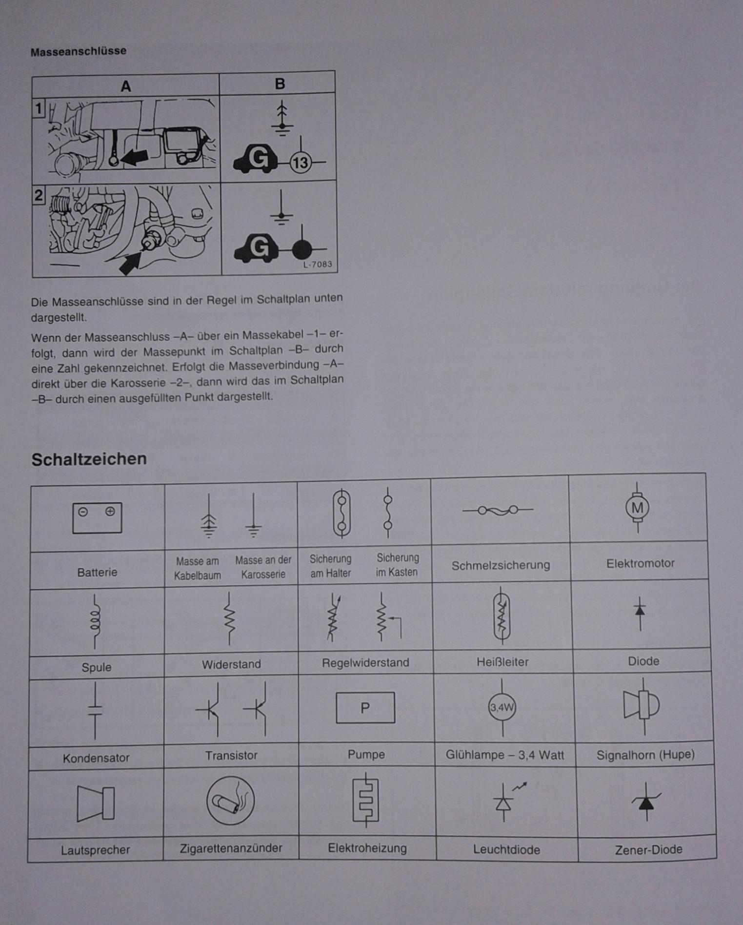 Fantastisch Schaltplan Für Elektroheizung Galerie - Der Schaltplan ...