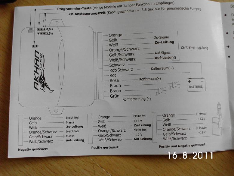 Wunderbar 2011 Mazda 3 Ich Schaltplan Fotos - Elektrische ...