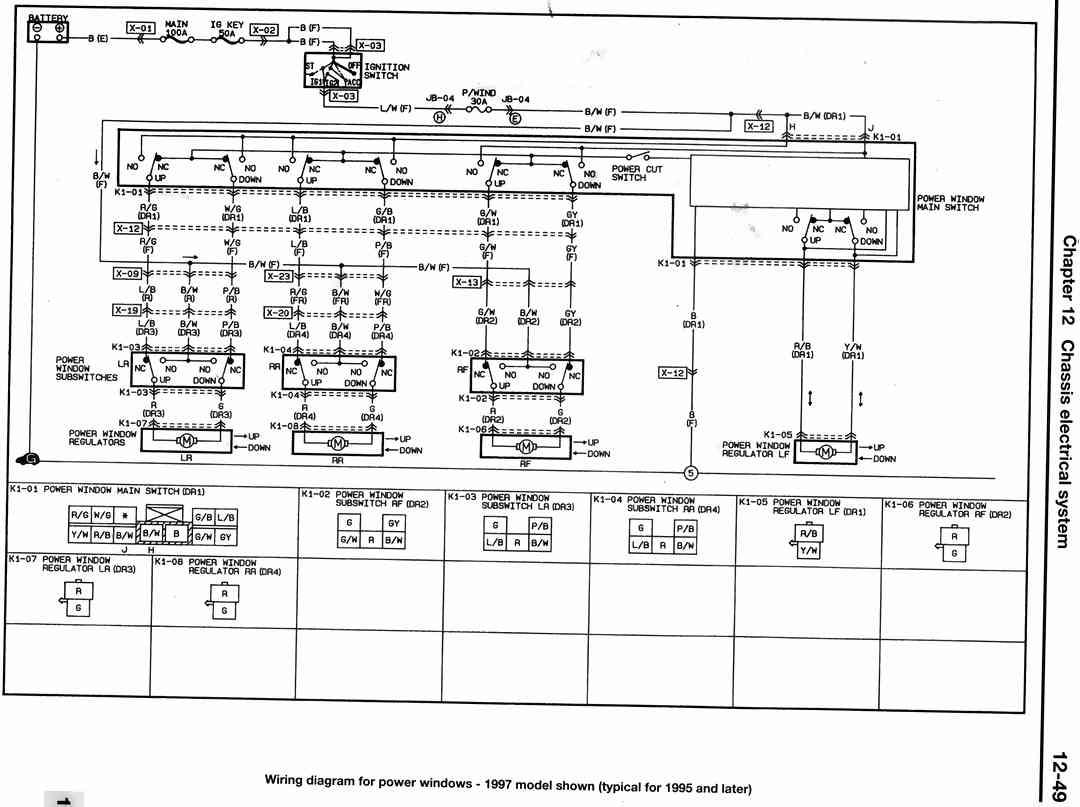 Wunderbar Mazda 626 Schaltplan Galerie - Schaltplan Serie Circuit ...