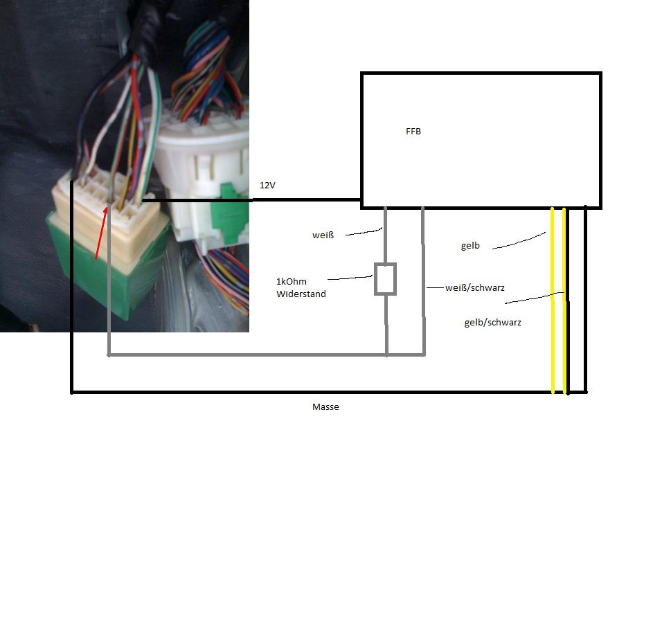 Niedlich Mazda Schaltpläne Pdf Fotos - Schaltplan Serie Circuit ...