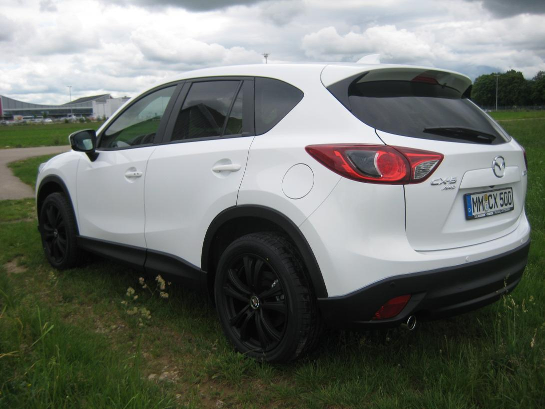 Show Me Some Modded Cx 5 S Mazda Forum Mazda Enthusiast Forums