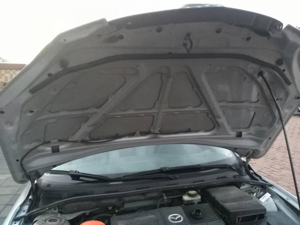 Fein Mazda 3 Sauerstoffsensor Schaltplan Ideen - Elektrische ...