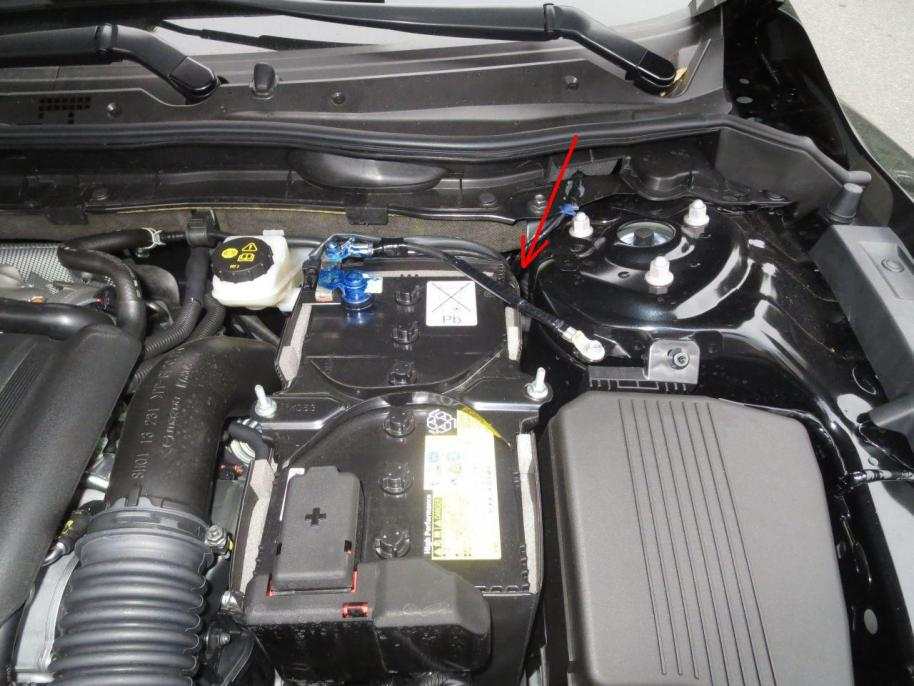 Mazda 6 GJ Subwoofer anschließen Tipps?