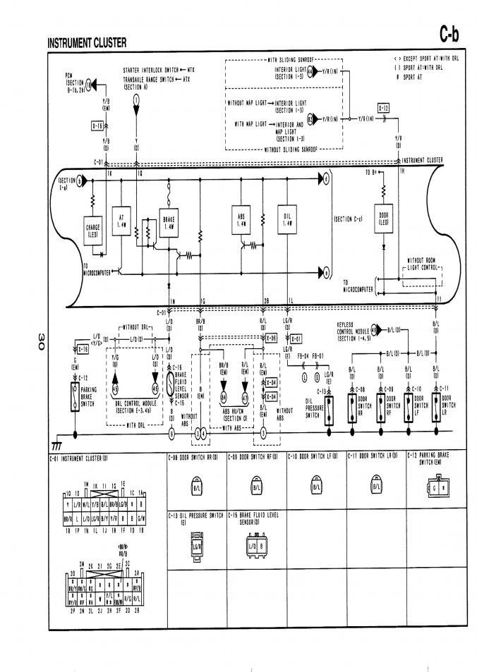 Fantastisch 2006 Mazda 3 Klimaanlage Schaltplan Galerie ...
