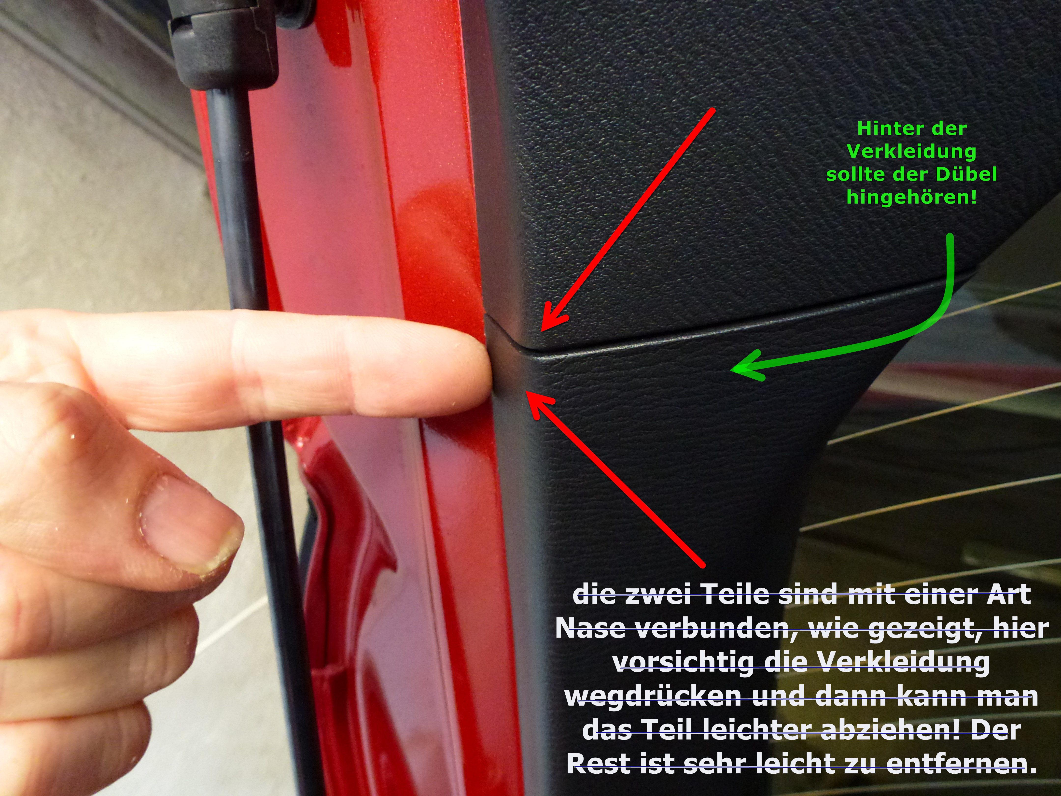 Rückfahrkamera nun als Zubehör in Österreich | Seite 54