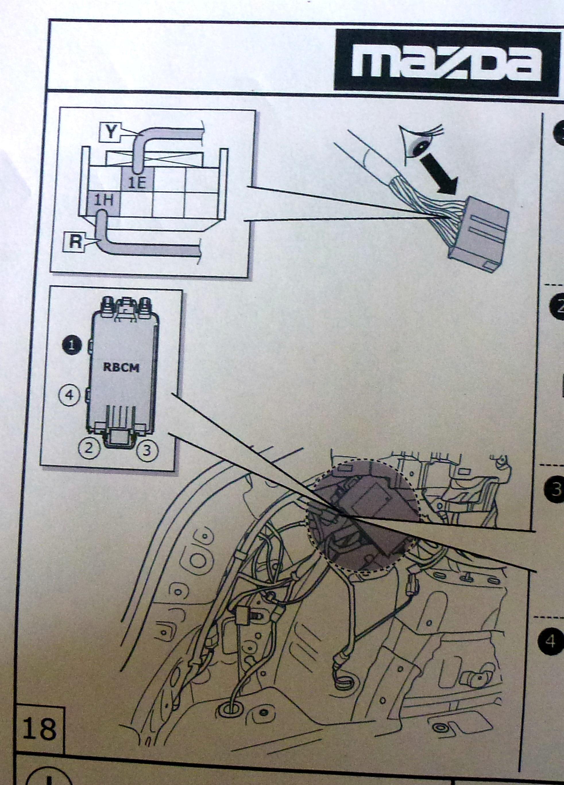 Tolle 18 2 Feuermelderkabel Fotos - Der Schaltplan - triangre.info