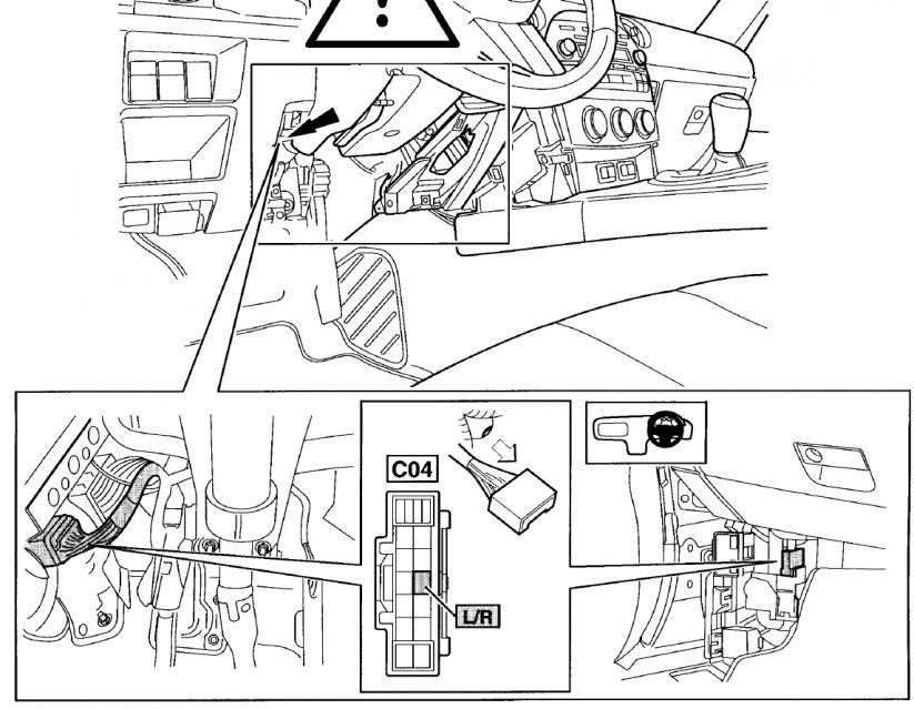Tagfahrlicht im MX 5 | Seite 2
