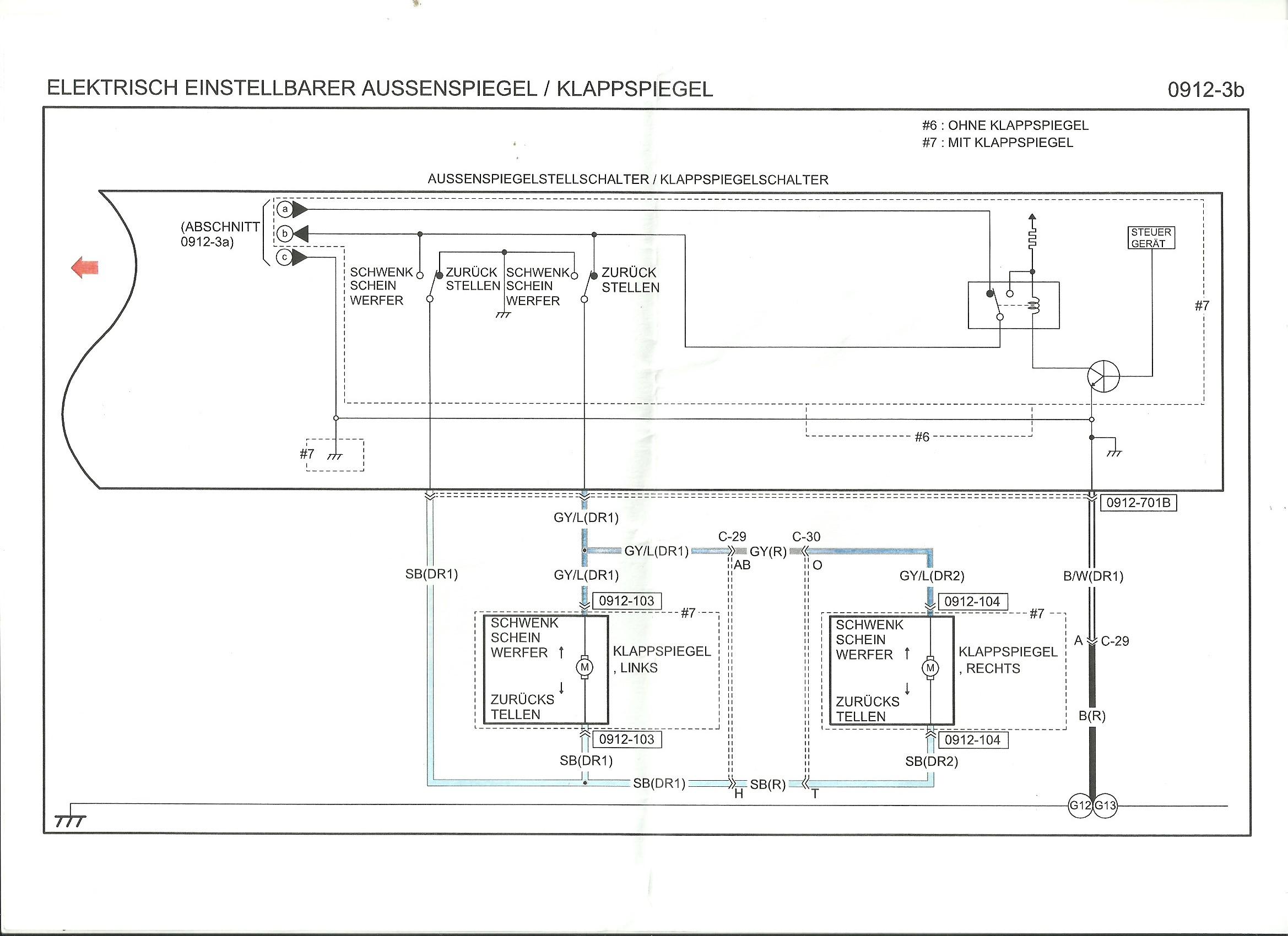 Fantastisch Mazda Schaltpläne Pdf Bilder - Der Schaltplan ...