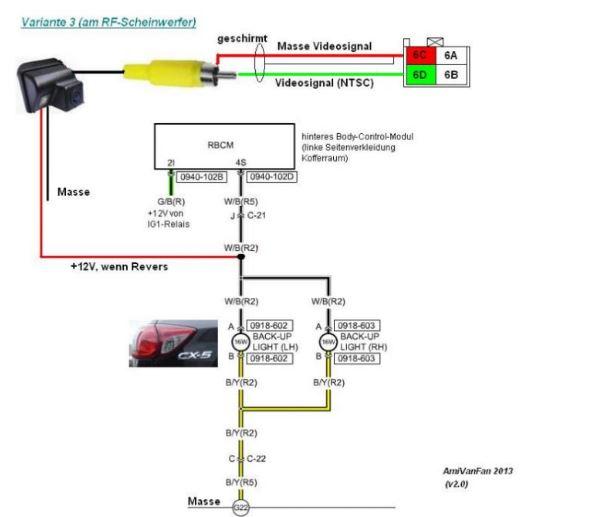 Ungewöhnlich Mazda Schaltplan Fotos - Der Schaltplan - traveltopus.info