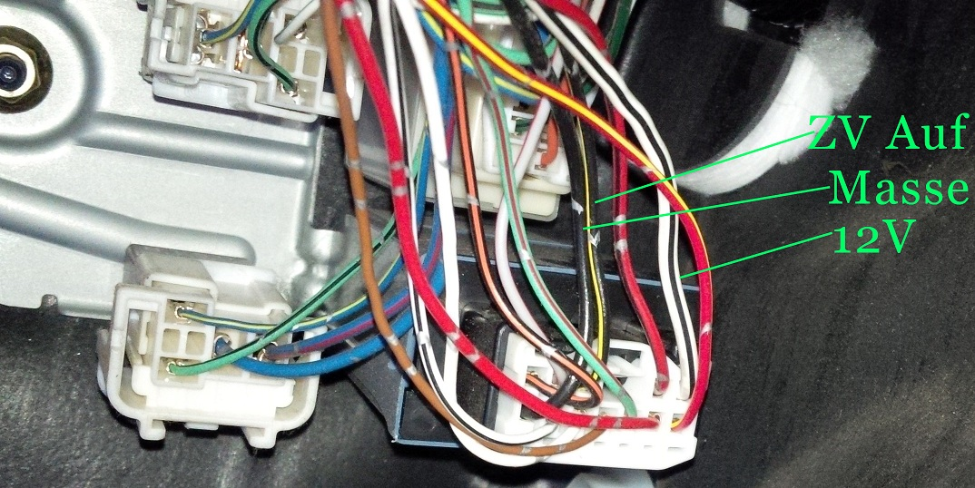 Fein Mazda 3 Schaltplan Tür Bilder - Elektrische Schaltplan-Ideen ...