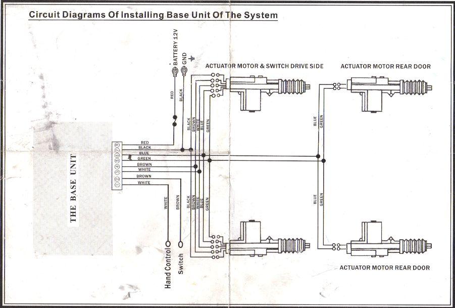 Ziemlich 2001 Mazda 626 Schaltpläne Galerie - Der Schaltplan ...
