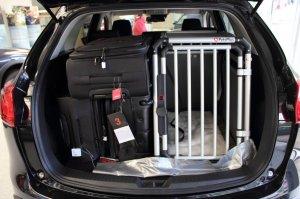 kofferraum - was geht alles rein ???