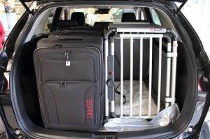 cx 5 kofferraum was geht alles rein. Black Bedroom Furniture Sets. Home Design Ideas