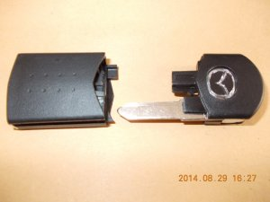 hilfe, eilt: mx-5 batteriewechsel funkfernbedienung