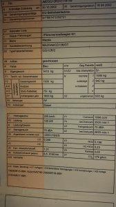 klimakompressor, welche teilenummer bzw wo steht sie beim mazda 6?